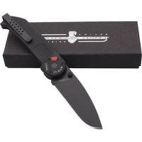 Нож Extrema Ratio BF2 CD Black Ruvido