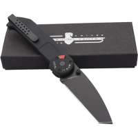 Нож Extrema Ratio BF2 CT Black Ruvido