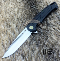Нож WE Knife 614 Silver Blade