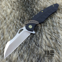 Нож WE Knife 701 Silver Blade