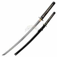Катана Cold Steel 88ABK Gold Lion Sword