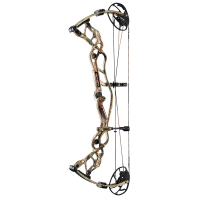 Блочный лук HOYT Carbon Defiant Turbo 27 (26-28) Realtree Xtra