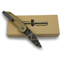 Нож Extrema Ratio BF1 CD Desert Warfare