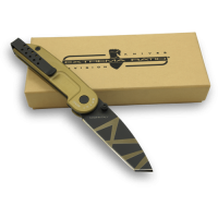 Нож Extrema Ratio BF1 CT Desert Warfare