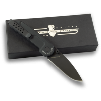 Нож Extrema Ratio BF1 CD Black
