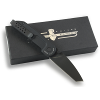 Нож Extrema Ratio BF1 CT Black