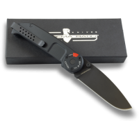 Нож Extrema Ratio BF2 CD Black