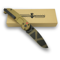 Нож Extrema Ratio BF2 CD Desert Warfare