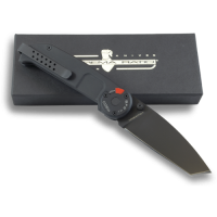 Нож Extrema Ratio BF2 CT Black