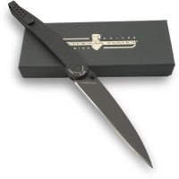 Нож Extrema Ratio BF3 Dark Talon Black