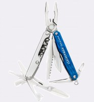 Мультитул Leatherman Juice CS4 Columbia