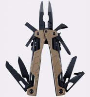 Мультитул Leatherman OHT – One Hand Tool Coyote