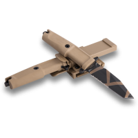 Нож Extrema Ratio Fulcrum C FH Desert Warfare
