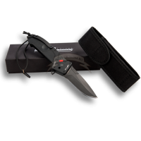 Extrema Ratio HF1 D Black