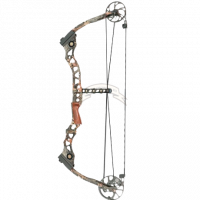 Блочный лук Mathews Switchback LD