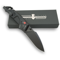 Нож Extrema Ratio MF1 BC Black