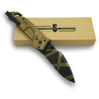 Нож Extrema Ratio MF1 BC Desert Warfare
