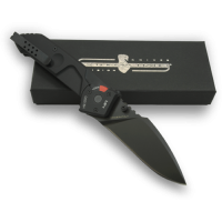 Нож Extrema Ratio MF1 Black