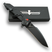 Нож Extrema Ratio MF2 Black