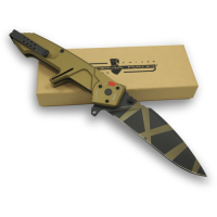 Нож Extrema Ratio MF2 Desert Warfare