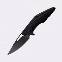 Нож Brous Blades Mini Division BlackOut