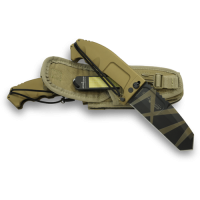 Нож Extrema Ratio RAO Desert Warfare