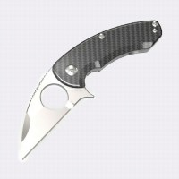 Нож Brous Blades Silent Soldier Flipper