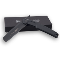 Нож Extrema Ratio T-Razor Black